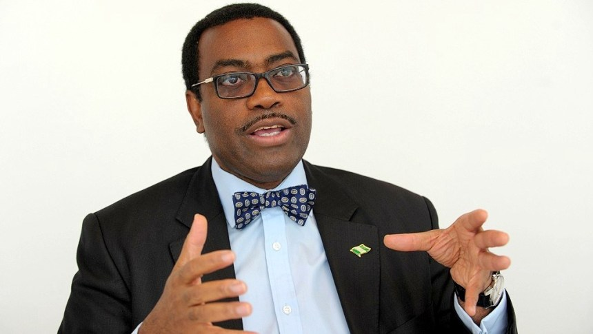 Akinwumi Adesina leads delegation to IMF-World Bank Spring